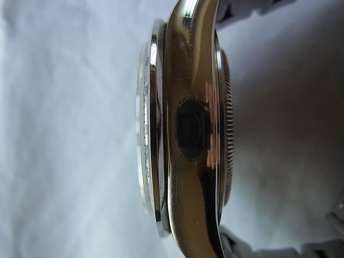 チュードルプリンセスデイトクロノタイム 79280 チュードルシリアルH番の高額売却実績と9時ケースサイド画像