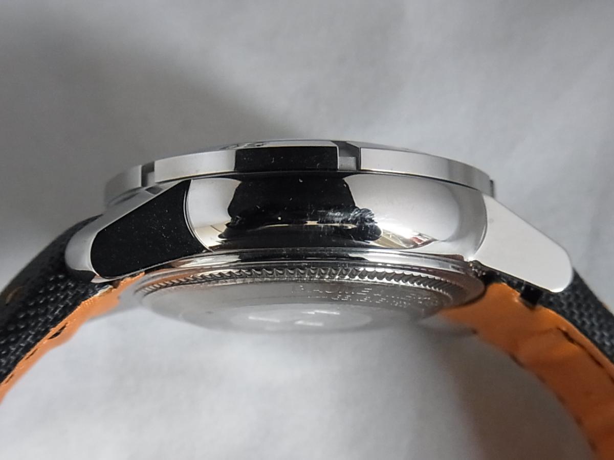 ボーム&メルシェケープランド MOA08329 の高額売却実績と9時ケースサイド画像