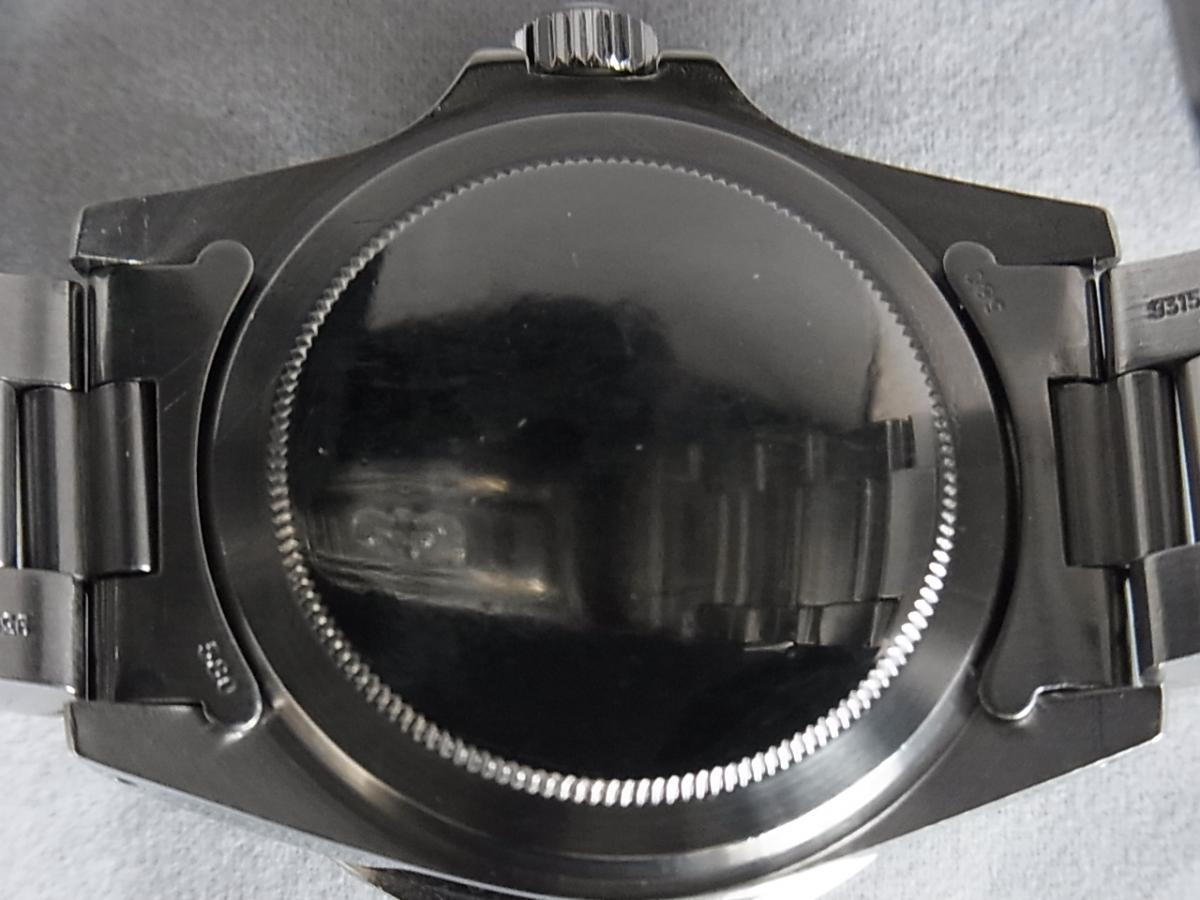 ロレックスサブマリーナアンティーク1680/0 38番台シリアル(1959年頃製造モデル)の売却実績と裏蓋画像
