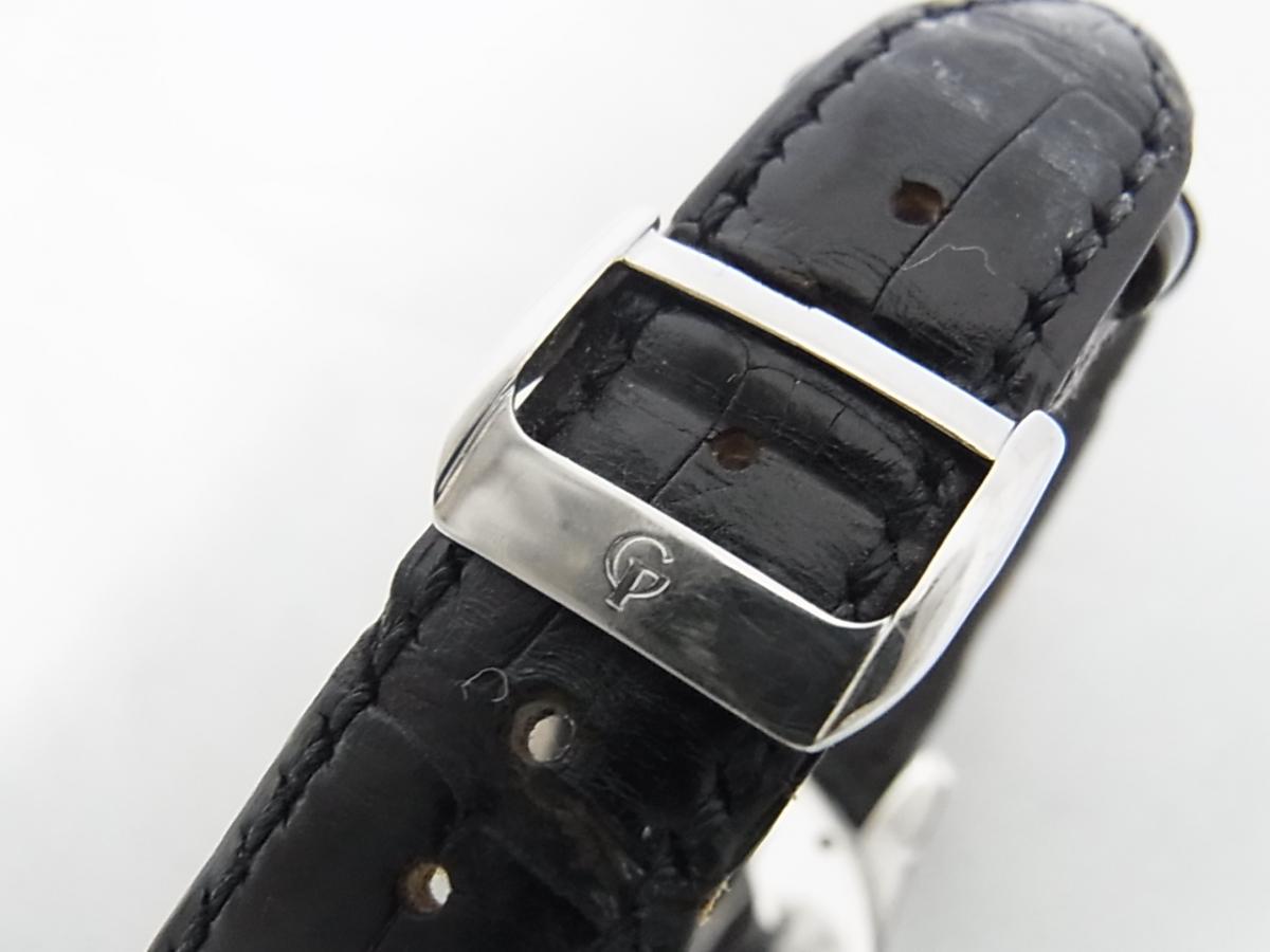 ジラールペルゴヴィラマルガリータ49450.0.11.1161 限定120本の高価売却とバックル画像
