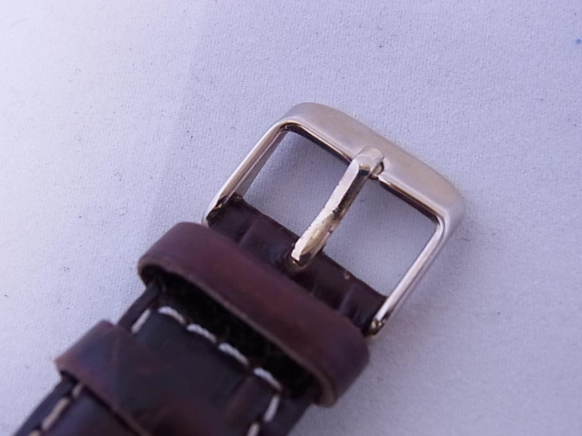 チュードルプリンセスオイスターデイトバーインデックス小薔薇 ヴィンテージ 自動巻きの高価売却と尾錠画像