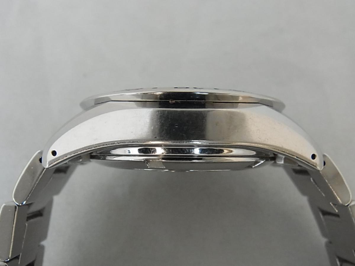 グランドセイコーメカニカルGMT SBGM001の高額売却実績と9時ケースサイド画像