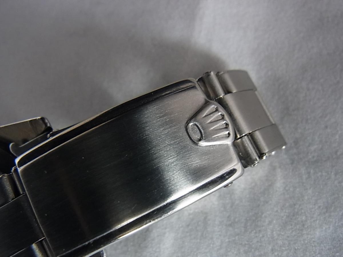 チュードルオイスタープリンスサブマリーナデイト7928/0 USベルトロレックス社製78360採用モデルの高価売却とバックル画像