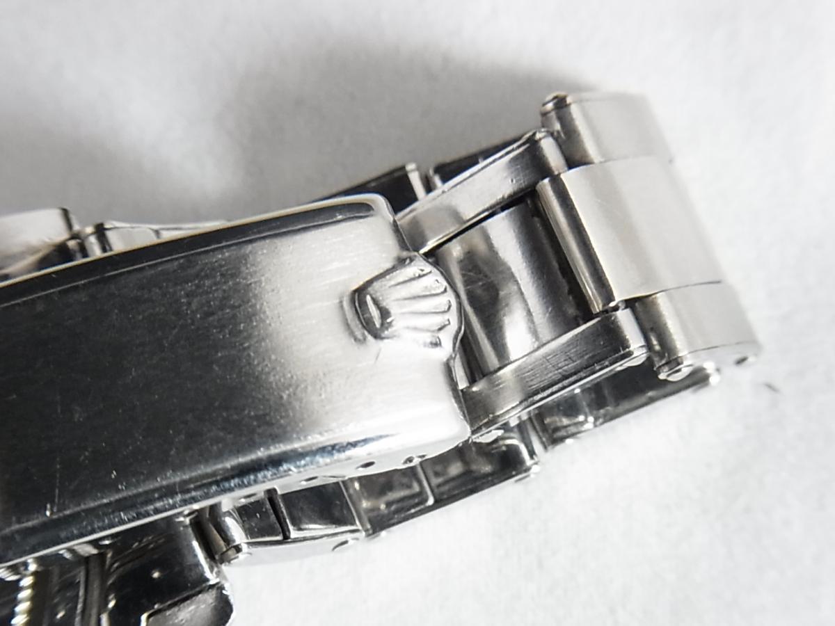 チュードルオイスターデイトデカバラ7962の高価売却とバックル画像