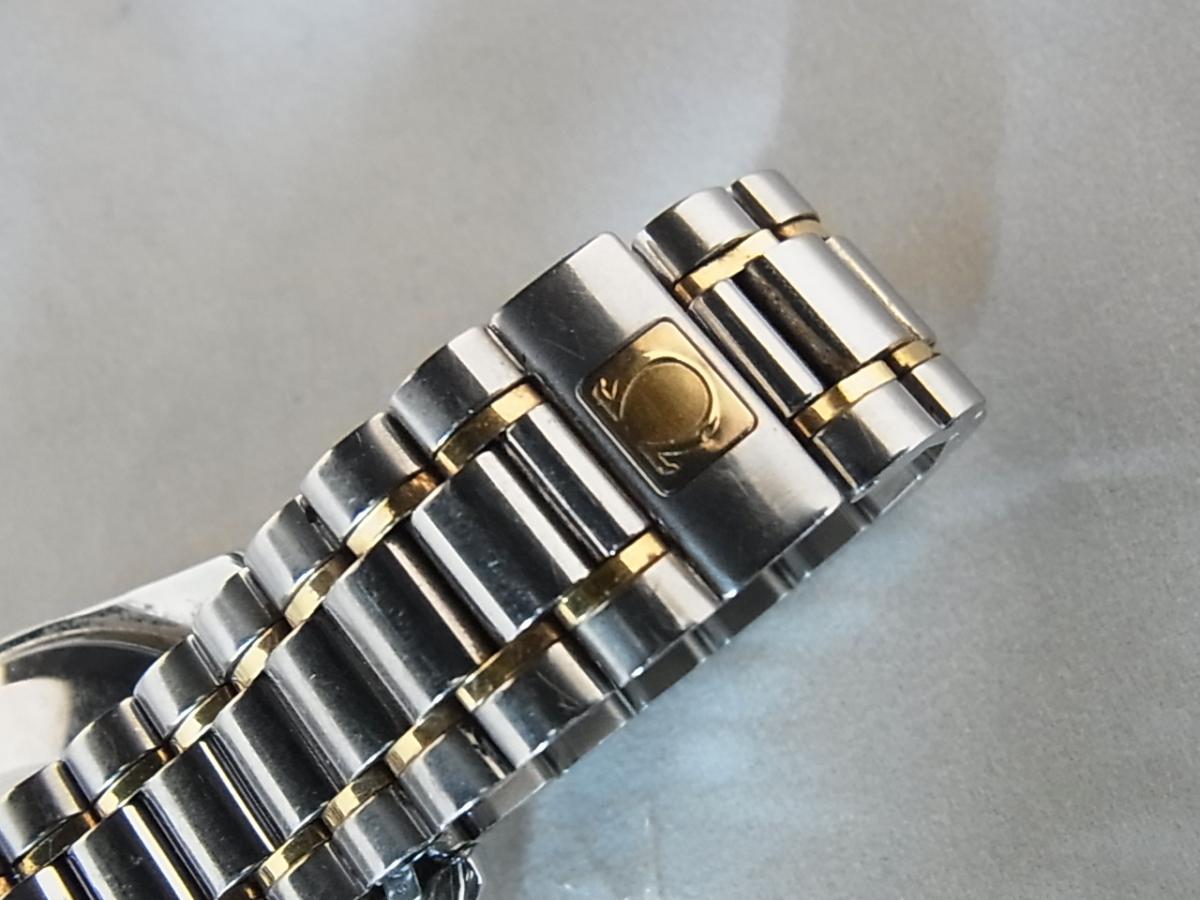 オメガスピードマスタートリプルカレンダーデイデイト3331.の腕時計買取が決まりました。オメガスピードマスタートリプルカレンダーデイデイト3331.の詳細画像をご覧ください。中古腕時計市場でも安定した相場観を形成している腕時計モデルという事で、高い換金率も魅力の一つとなっています。