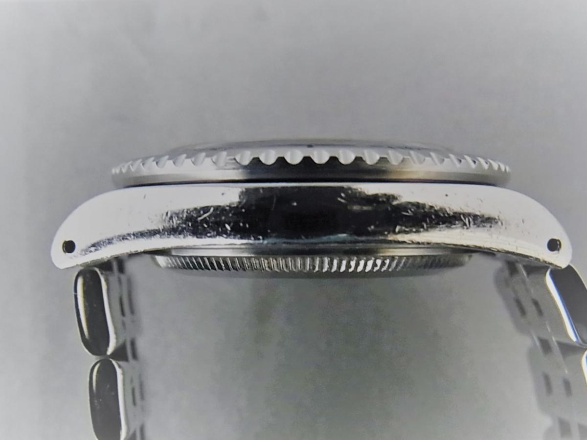 チュードル ミニサブ 73190  高額売却実績 9時ケースサイド画像