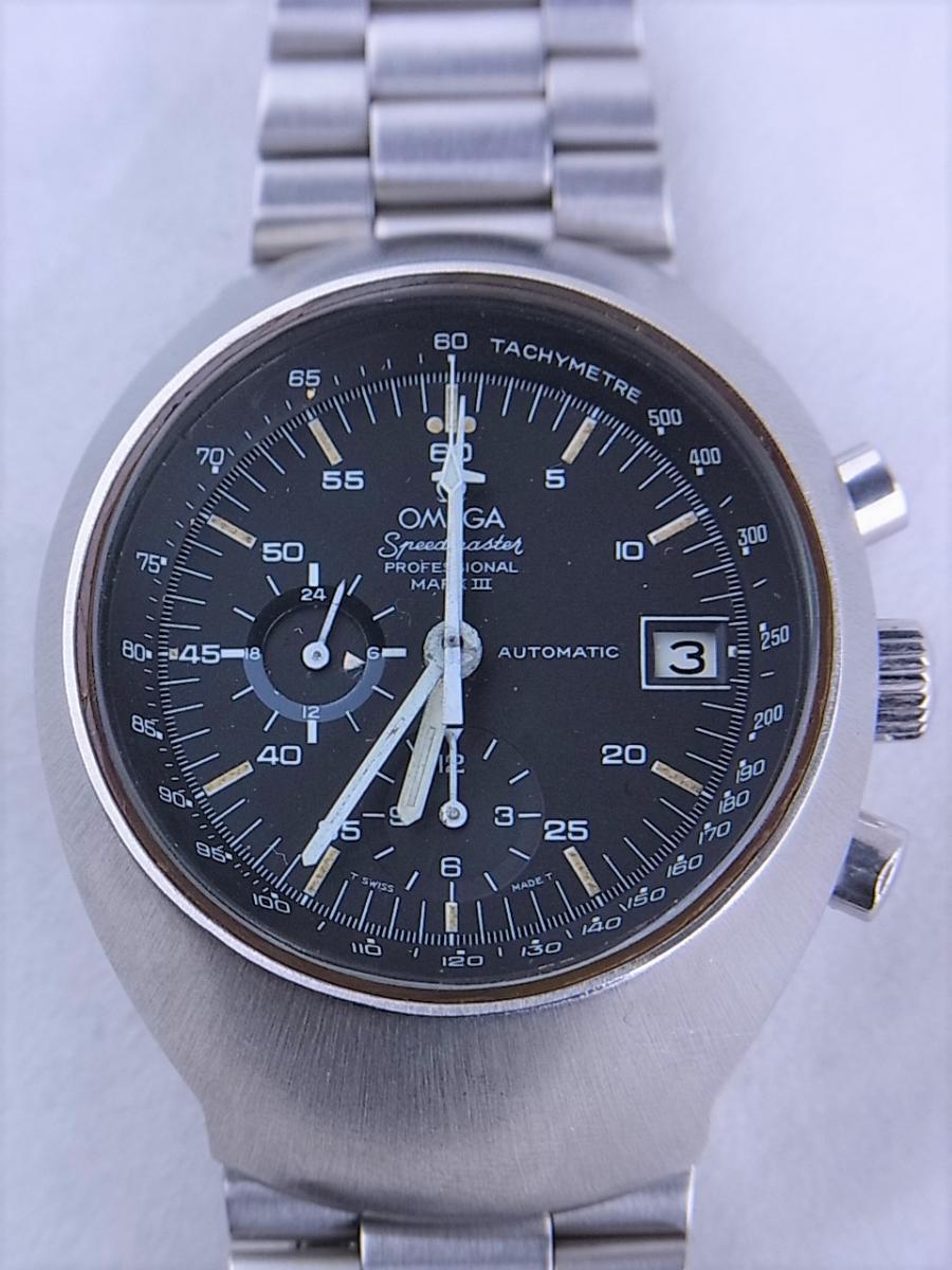 オメガ スピードマスター 176.002 買取実績 正面全体画像
