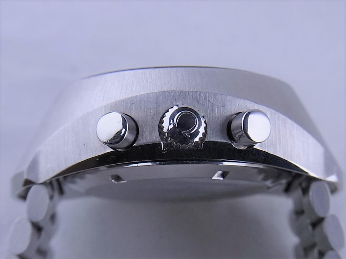 オメガ スピードマスター 176.002 買い取り実績 3時リューズサイド画像