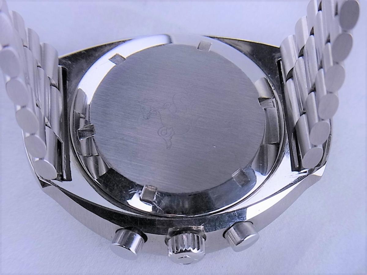 オメガ スピードマスター 176.002 高価売却実績 裏蓋画像