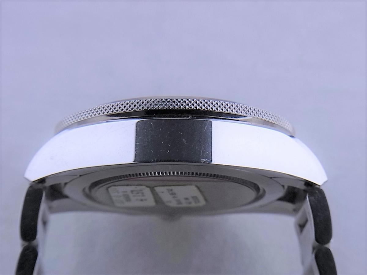 チュードル ヘリテージクロノ 70330B 高額売却実績 9時ケースサイド画像