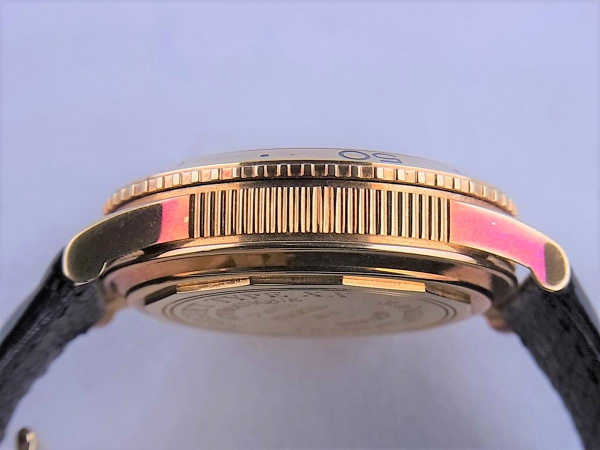 ブレゲ タイプトゥエンティワン・トランスアトランティック 3810BR-92-9ZU 高値売却実績 9時ケースサイド画像