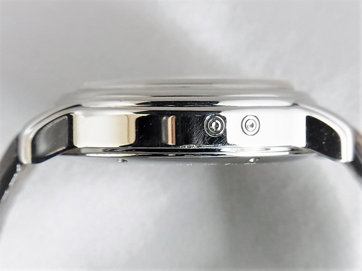 ゼニス クロノマスター 03.1240.4001-01.C496.GB  高額売却実績 9時ケースサイド画像 時計を売るならピアゾ(PIAZO)