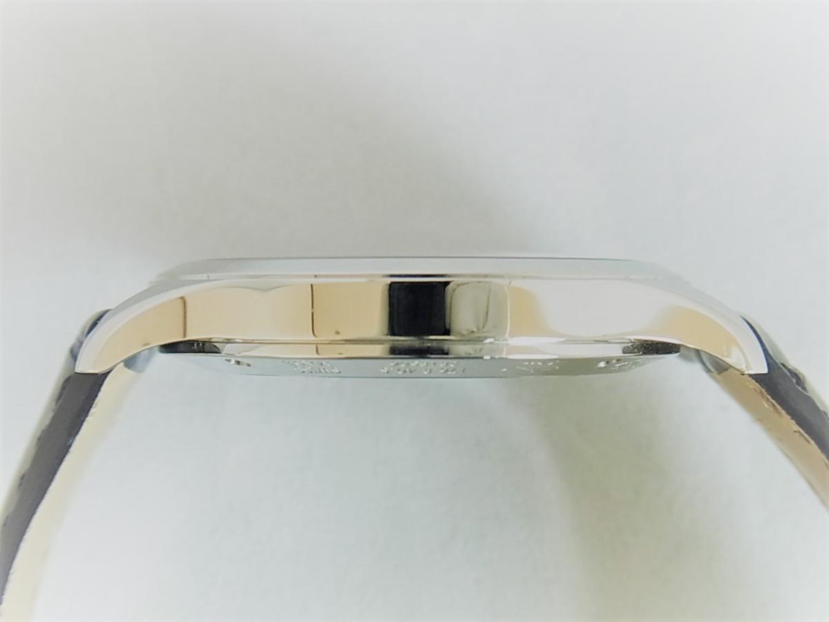 ジャガールクルト マスターコントロール Q1548420 高額売却実績 9時ケースサイド画像