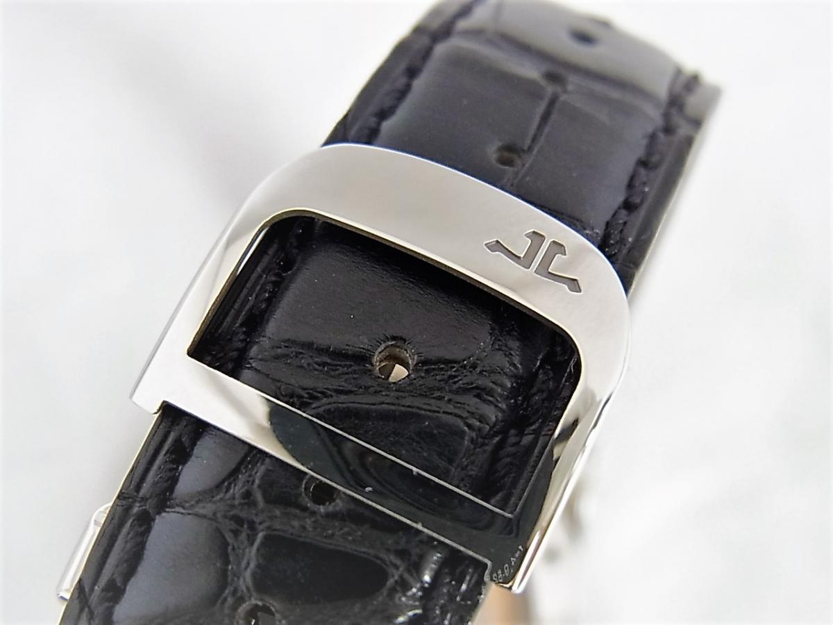 ジャガールクルト マスターコントロール Q1548420 高価売却 バックル画像