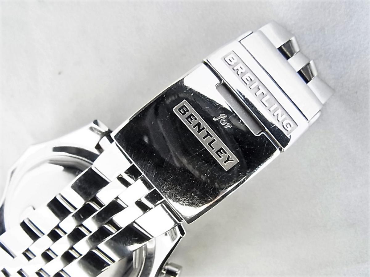 ブライトリング ブライトリング・フォー・ベントレー A26364  高価売却 バックル画像