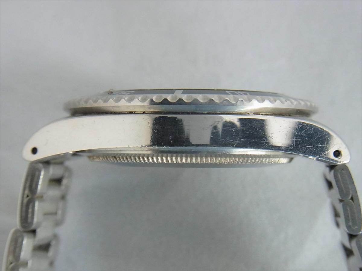 チュードルサブマリーナプリンスオイスターデイト75090 ボーイズサイズ 高額売却実績 9時ケースサイド画像 時計を売るならピアゾ(PIAZO)
