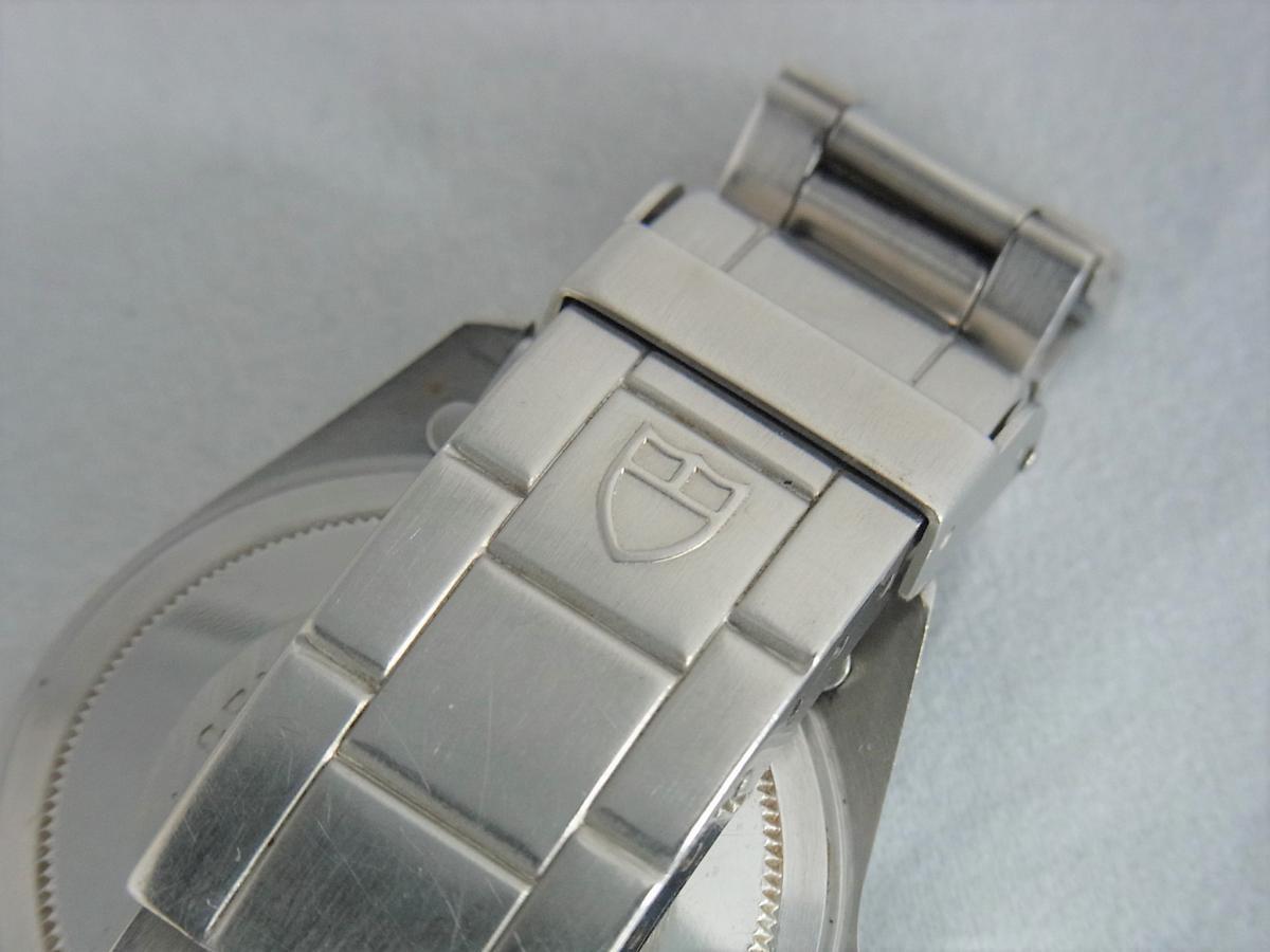 チュードルサブマリーナプリンスオイスターデイト75090 ボーイズサイズ 高価売却 バックル画像 時計を売るならピアゾ(PIAZO)