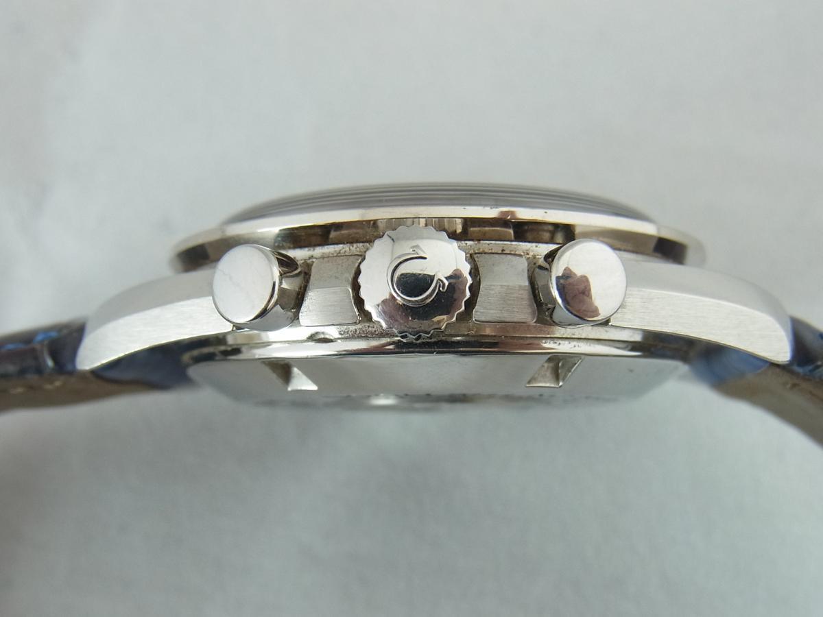 オメガスピードマスター3575.20 買い取り実績 3時リューズサイド画像 時計を売るならピアゾ(PIAZO)