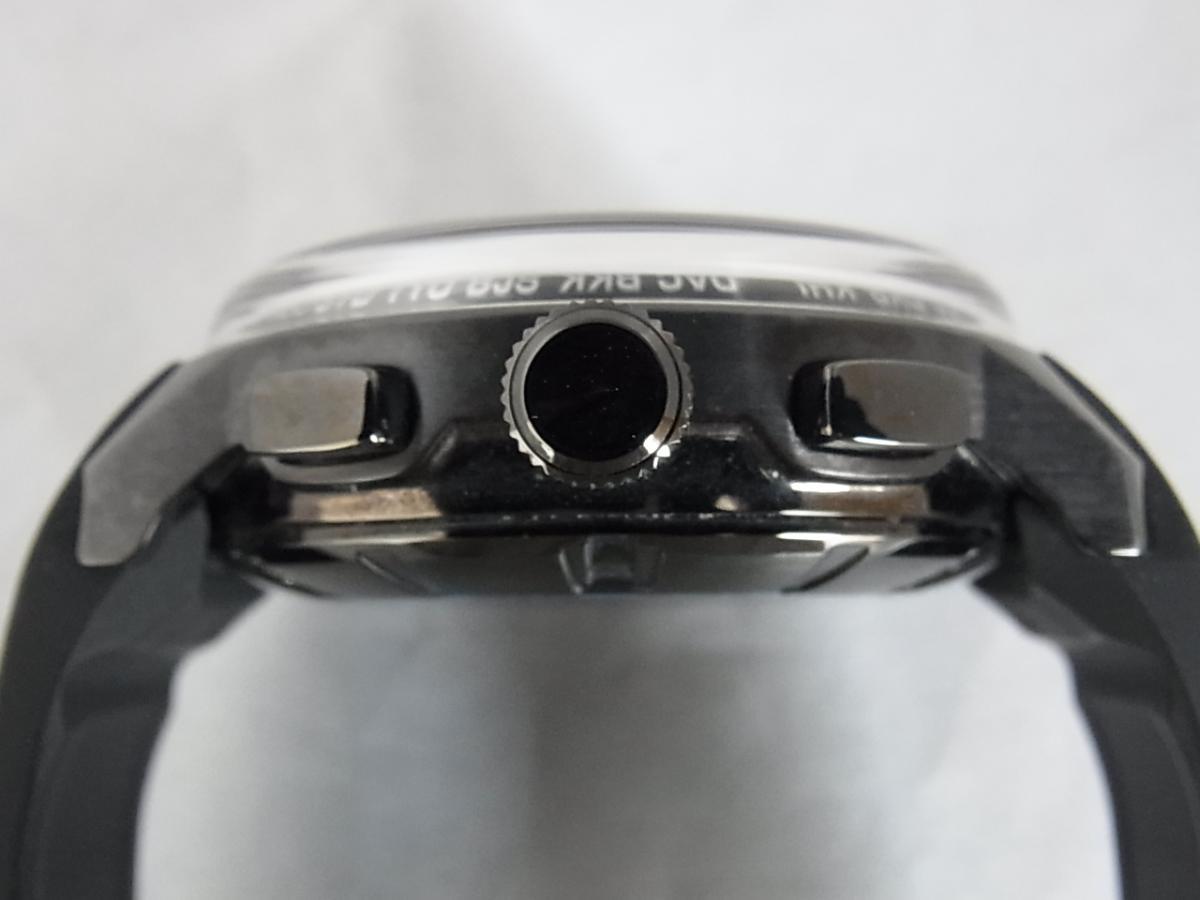 セイコーアストロンソーラーGPS搭載ウォッチSBXA035買い取り実績 3時リューズサイド画像 時計を売るならピアゾ(PIAZO)
