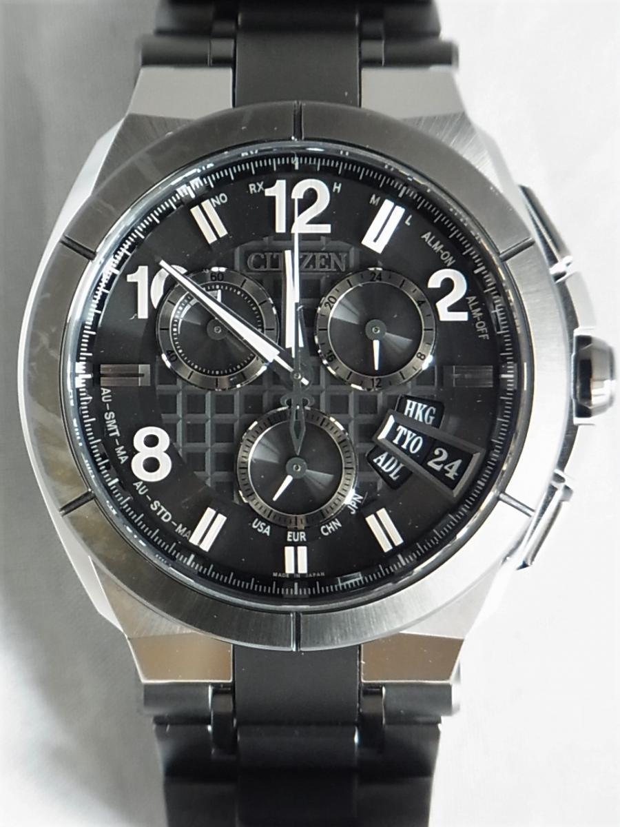 シチズンアテッサBY0045-66F(1500本限定)買取実績 正面全体画像 時計を売るならピアゾ(PIAZO)