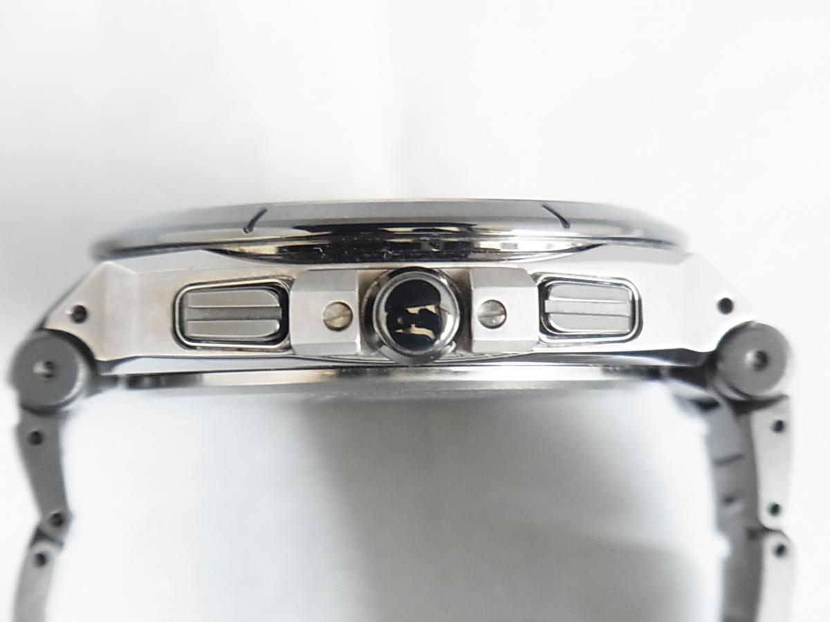 シチズンアテッサBY0045-66F(1500本限定)買い取り実績 3時リューズサイド画像 時計を売るならピアゾ(PIAZO)
