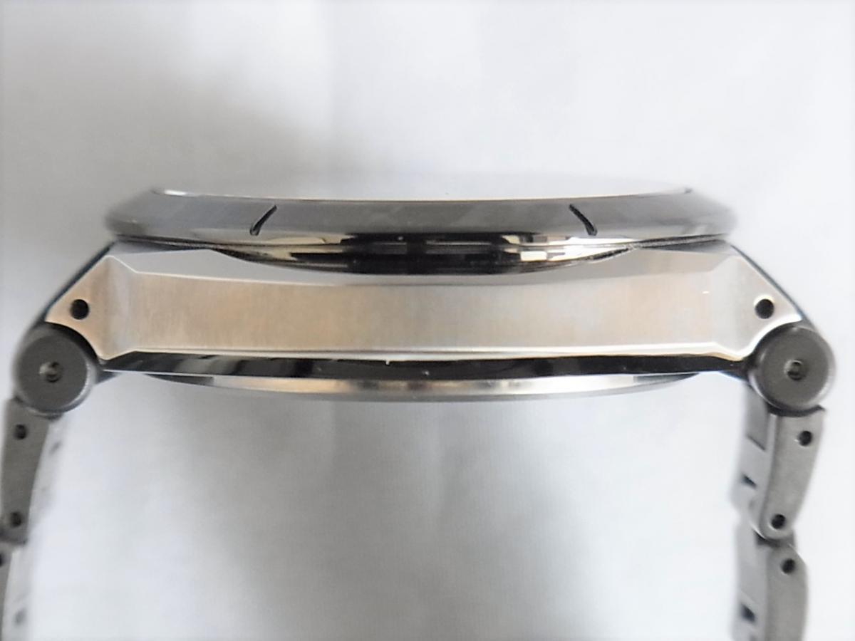 シチズンアテッサBY0045-66F(1500本限定)高額売却実績 9時ケースサイド画像 時計を売るならピアゾ(PIAZO)