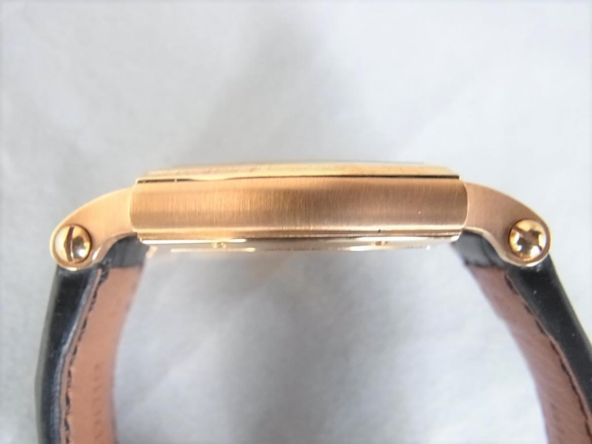ロジェ・デュブイ シンパシーミディアム S34.57.5 高額売却実績 9時ケースサイド画像 時計を売るならピアゾ(PIAZO)