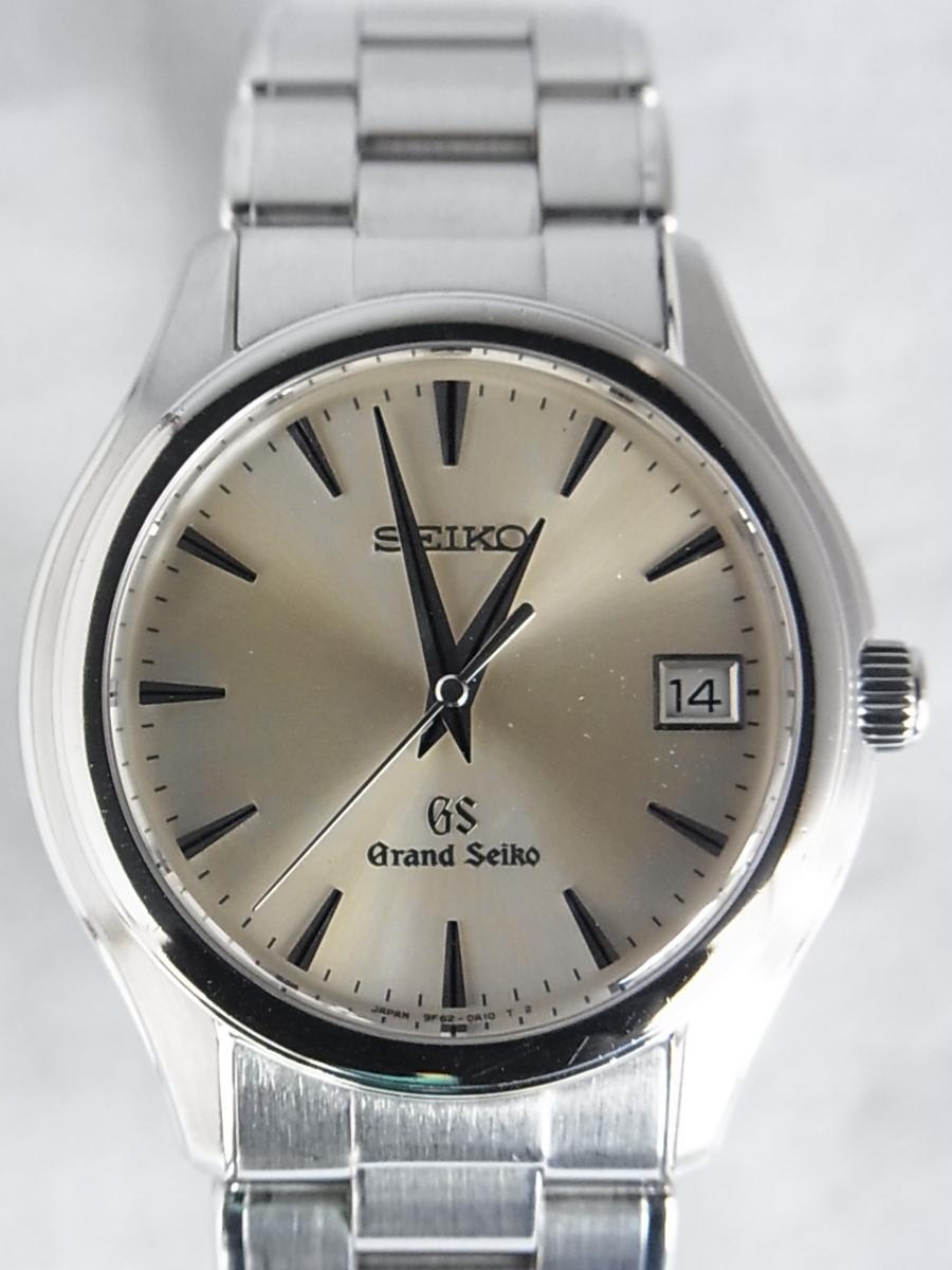 グランドセイコー 9Fクォーツ SBGX005 買取実績 正面全体画像 時計を売るならピアゾ(PIAZO)
