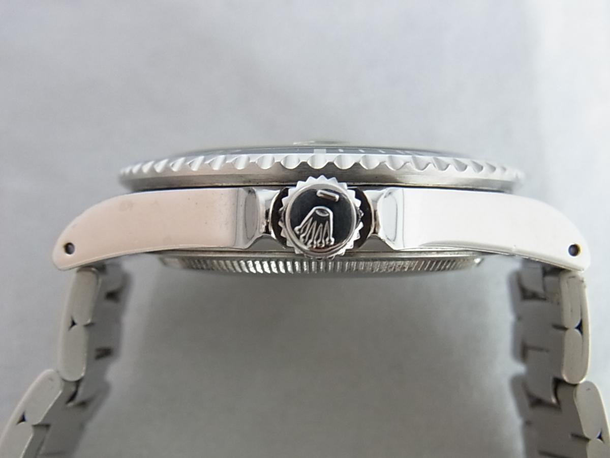 チュードル サブマリーナ 75190 買い取り実績 3時リューズサイド画像 時計を売るならピアゾ(PIAZO)