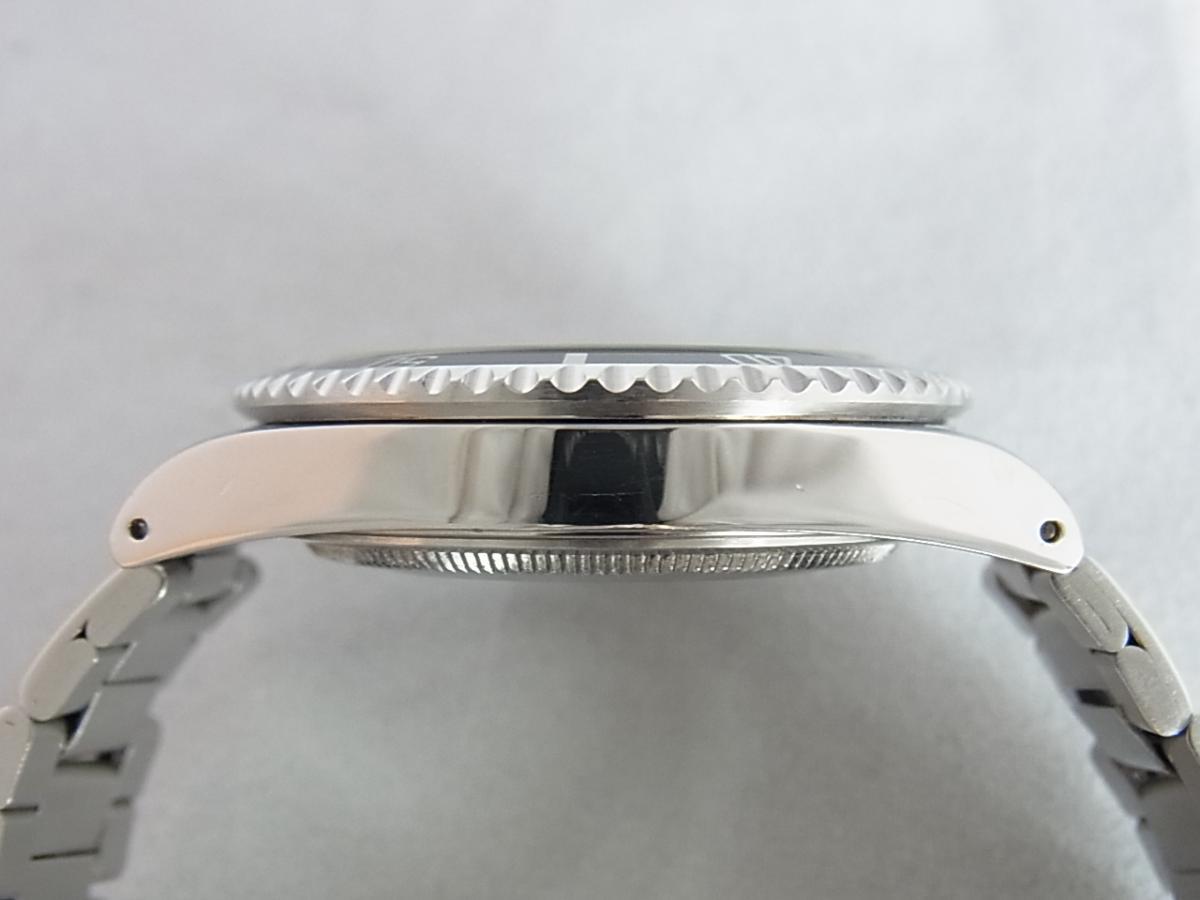 チュードル サブマリーナ 75190 高額売却実績 9時ケースサイド画像 時計を売るならピアゾ(PIAZO)