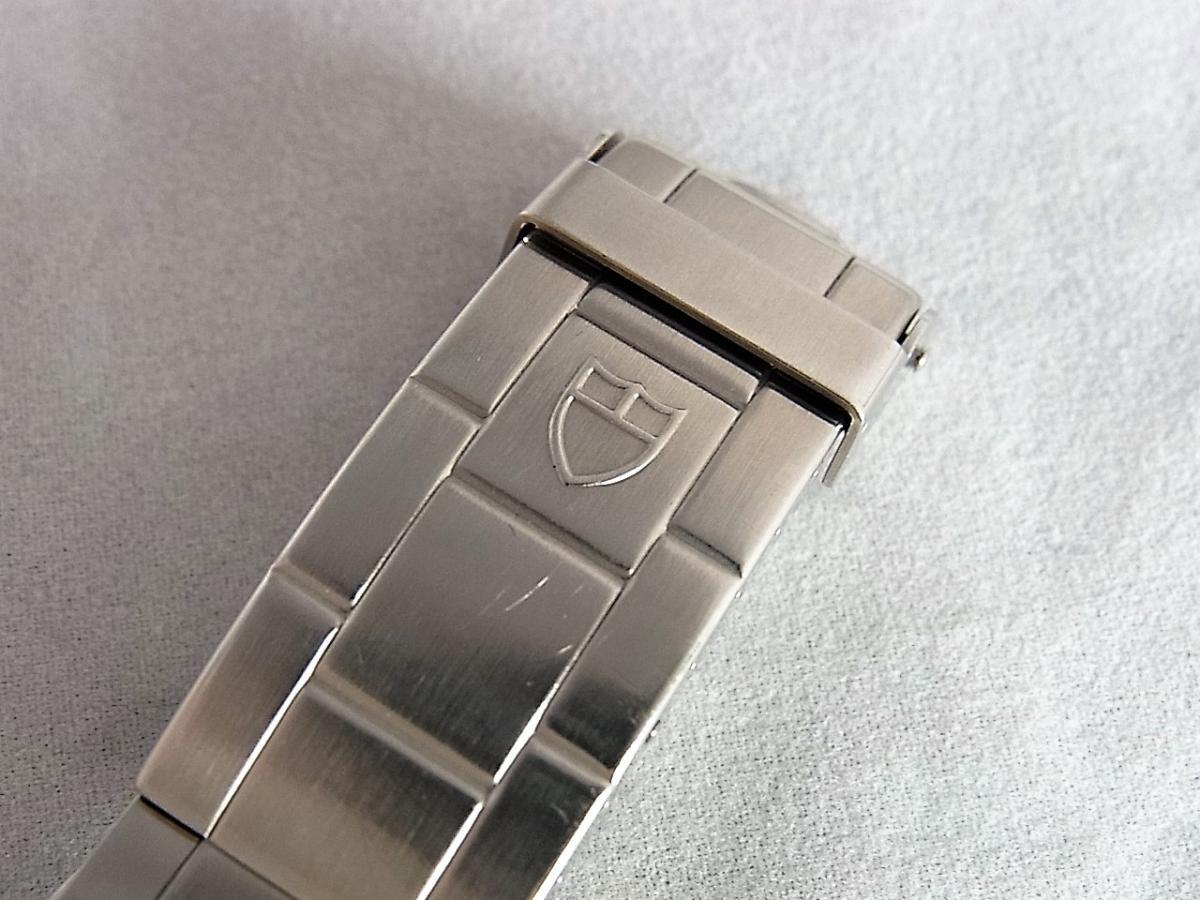 チュードル サブマリーナ 75190 高価売却 バックル画像 時計を売るならピアゾ(PIAZO)