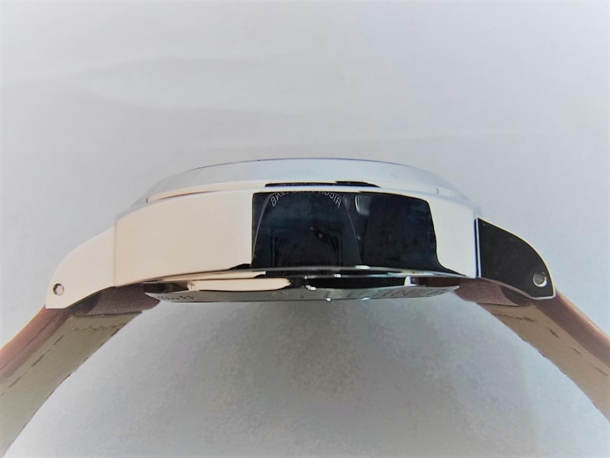 パネライルミノールマリーナPAM00113 P番シリアル(2013年製造モデル) 高額売却実績 9時ケースサイド画像 時計を売るならピアゾ(PIAZO)