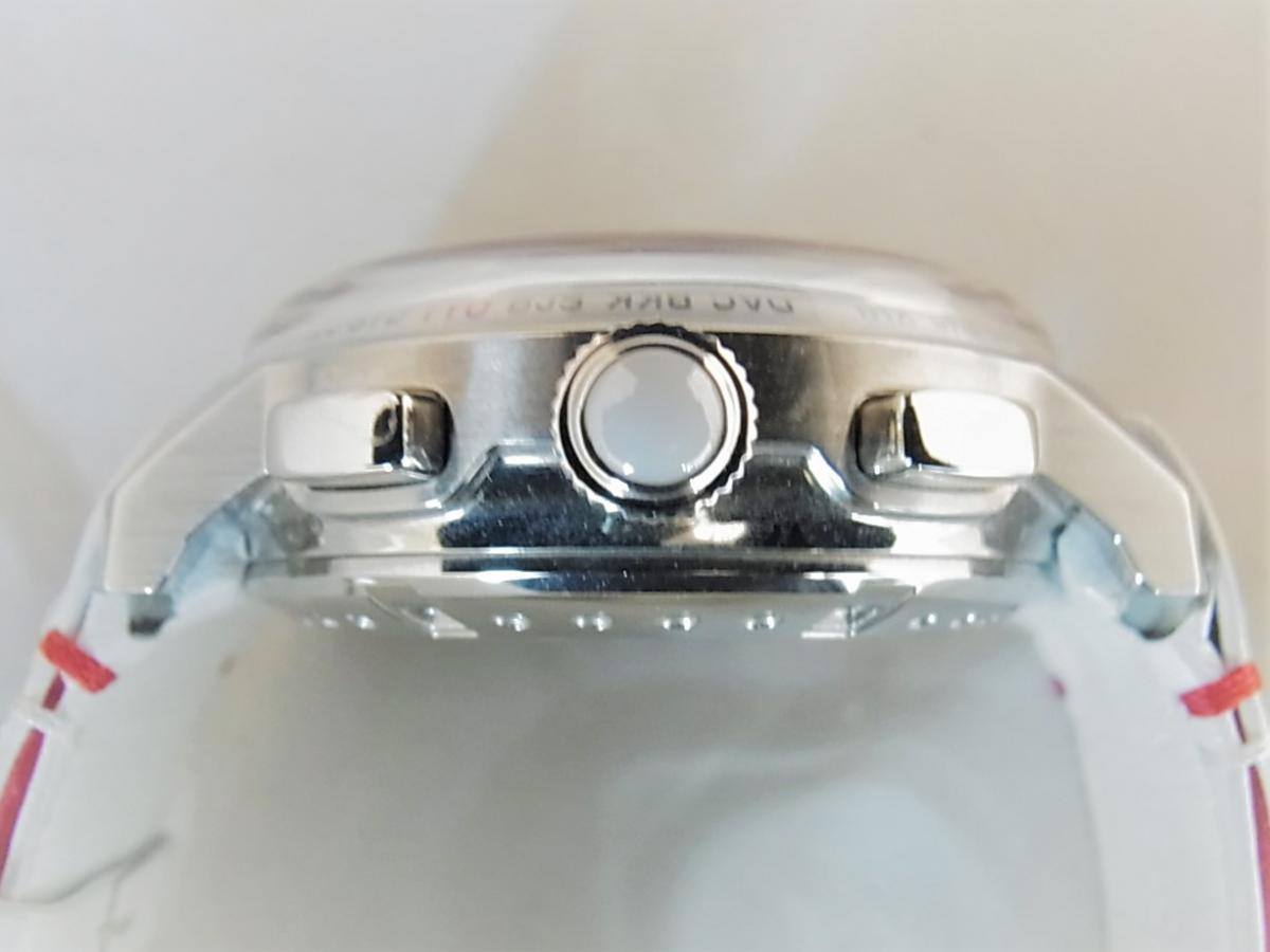 セイコー アストロンリミテッドSBXA045 GPSソーラーウォッチ メンズ腕時計 買い取り実績 3時リューズサイド画像 時計を売るならピアゾ(PIAZO)