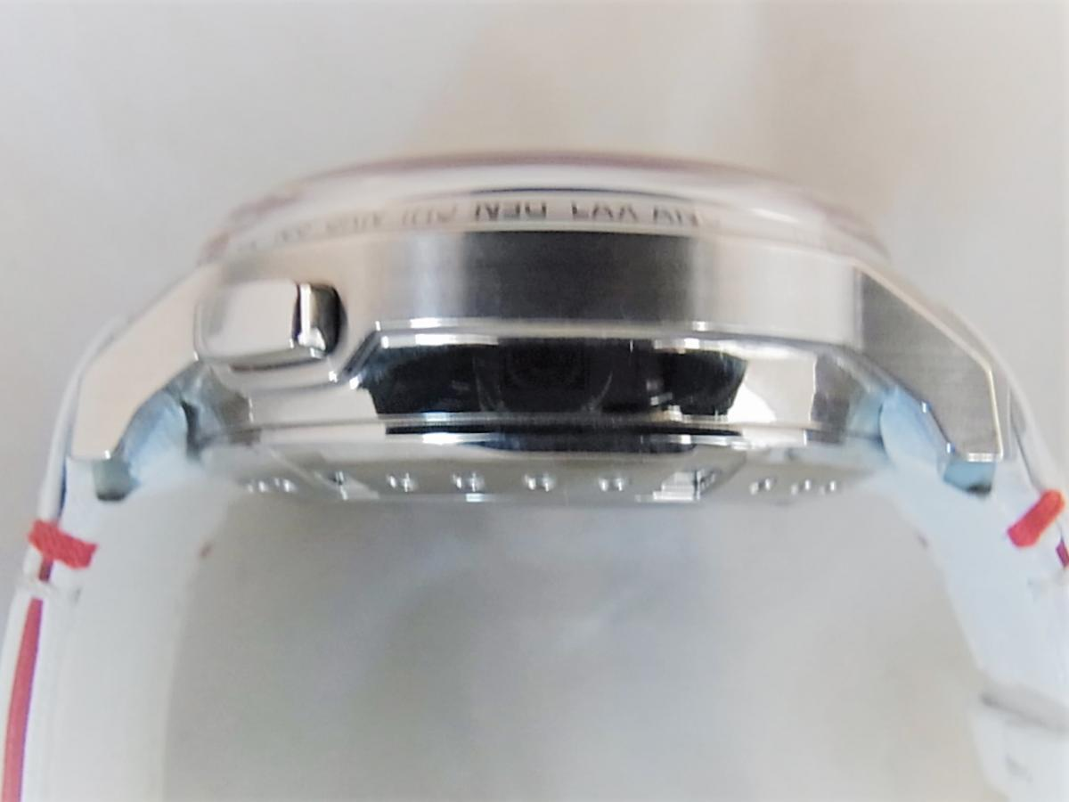 セイコー アストロンリミテッドSBXA045 GPSソーラーウォッチ メンズ腕時計 高額売却実績 9時ケースサイド画像 時計を売るならピアゾ(PIAZO)