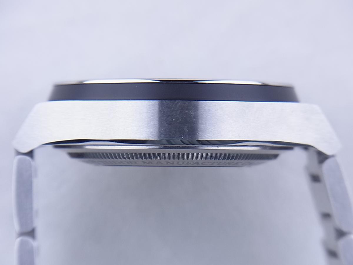 チュードル ノースフラッグ 91210N I番(2003年以降モデル) メンズ腕時計 高額売却実績 9時ケースサイド画像 時計を売るならピアゾ(PIAZO)