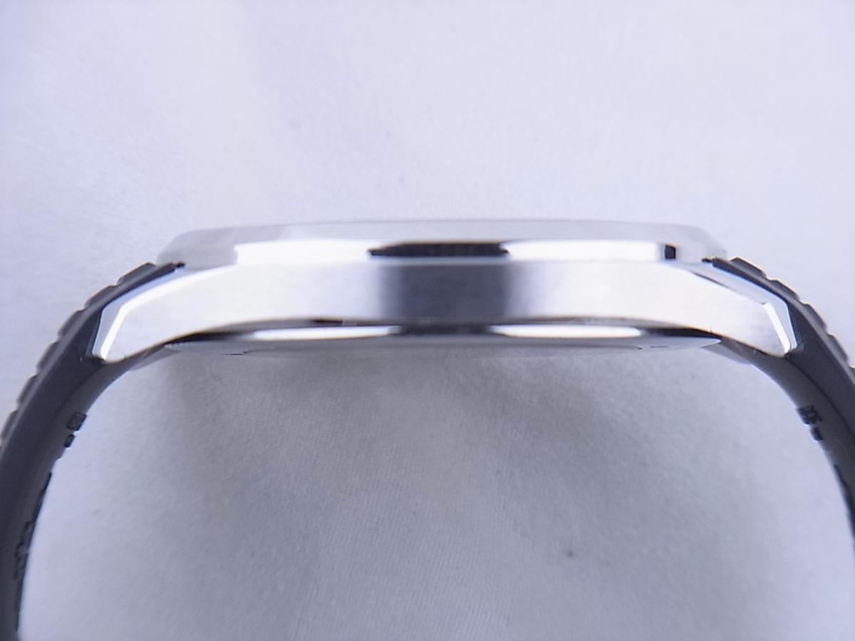 パテックフィリップアクアノート5167A-001エクストララージ メンズ腕時計 高額売却実績 9時ケースサイド画像 時計を売るならピアゾ(PIAZO)