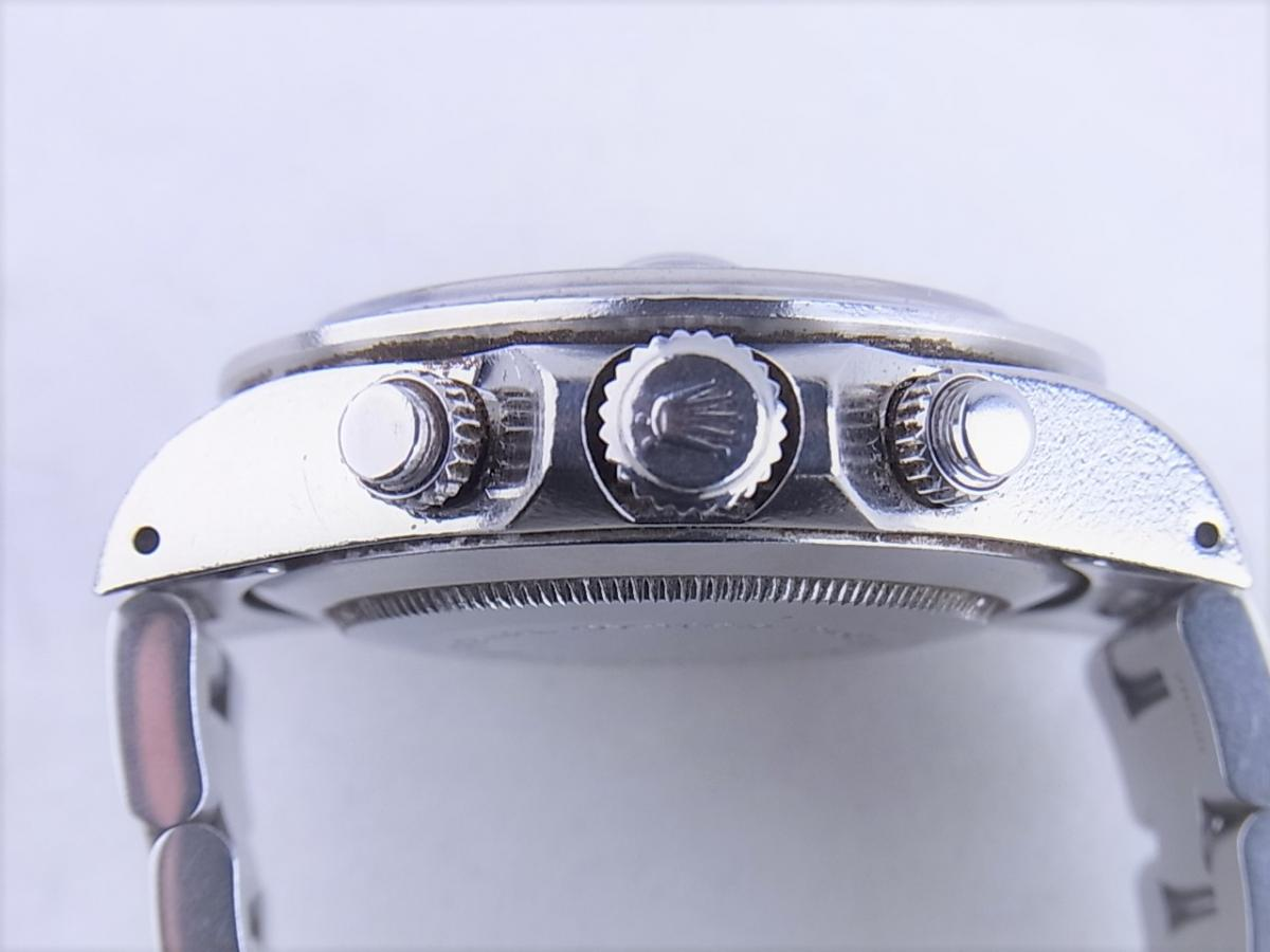 チュードル 79160 クロノタイム オートマチック オイスターデイト メンズ腕時計 買い取り実績 3時リューズサイド画像 時計を売るならピアゾ(PIAZO)
