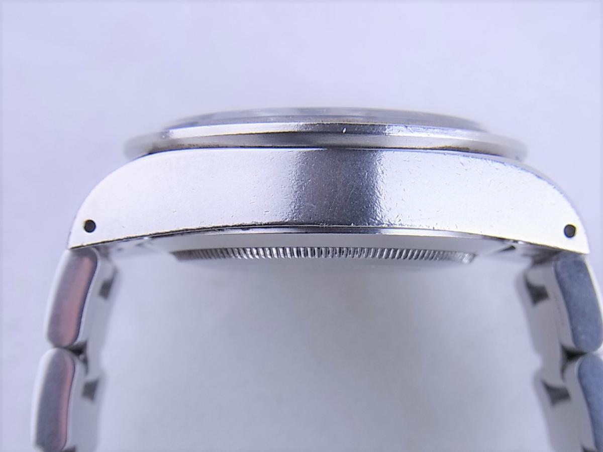 チュードル 79160 クロノタイム オートマチック オイスターデイト メンズ腕時計 高額売却実績 9時ケースサイド画像 時計を売るならピアゾ(PIAZO)