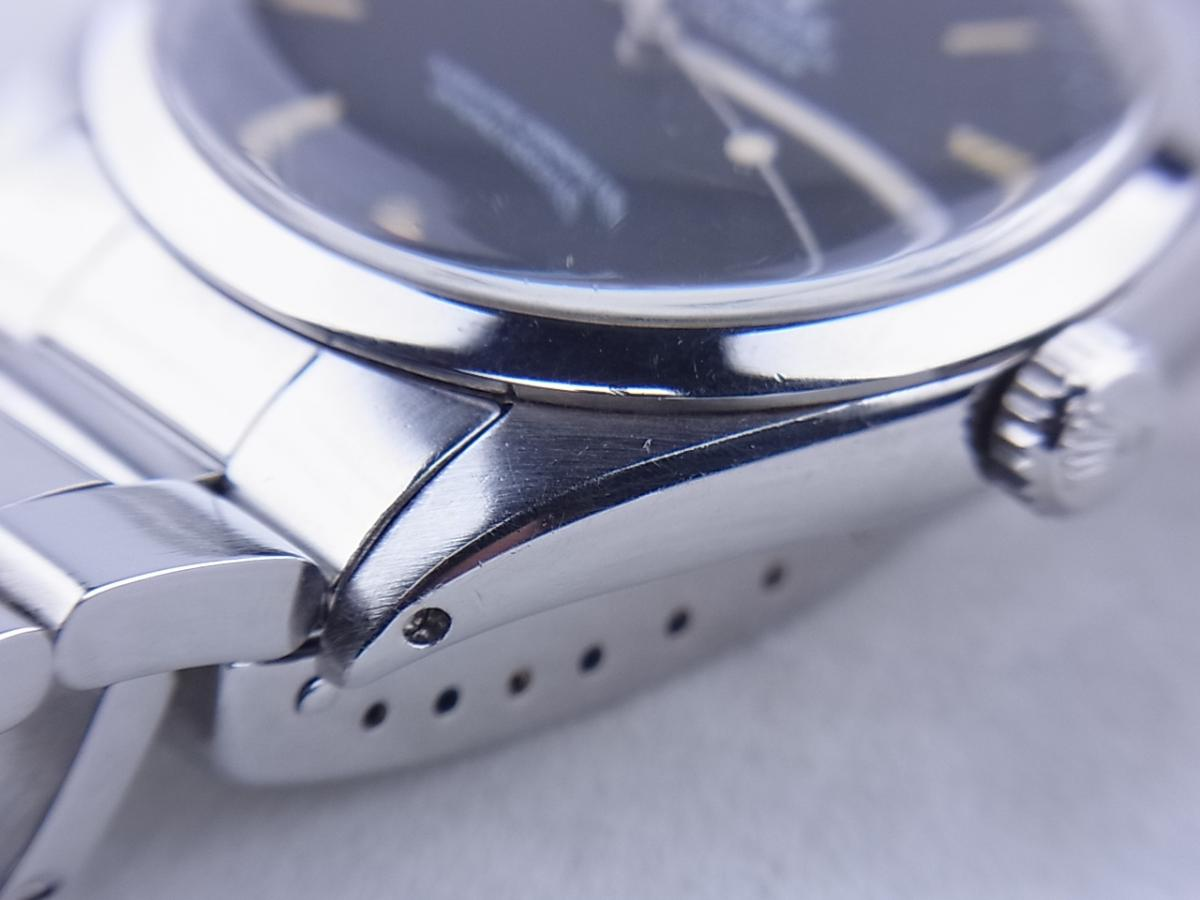 ロレックス 1016後期ハック機能付きref.7838ステンレススティールブレス付き 買取り実績 ラグ画像 時計を売るならピアゾ(PIAZO)