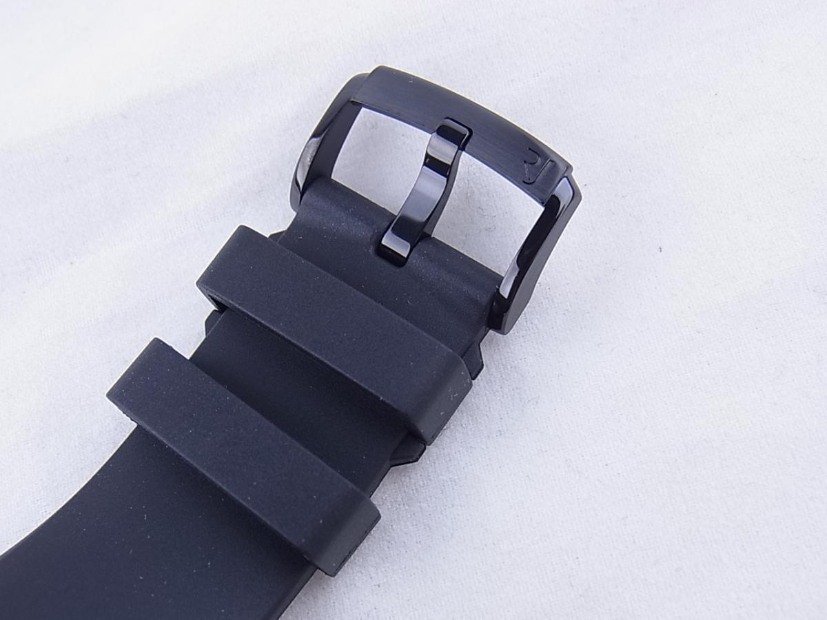 ロマンジェローム スペースインベーダーRJ.M.AU.IN.021.03 世界限定78本 高価売却 尾錠画像 時計を売るならピアゾ(PIAZO)