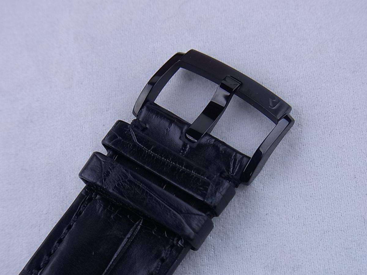 ロマンジェローム エイヤフィヤトラヨークトルRJ.V.AU.003.01 世界限定99本 高価売却 尾錠画像 時計を売るならピアゾ(PIAZO)