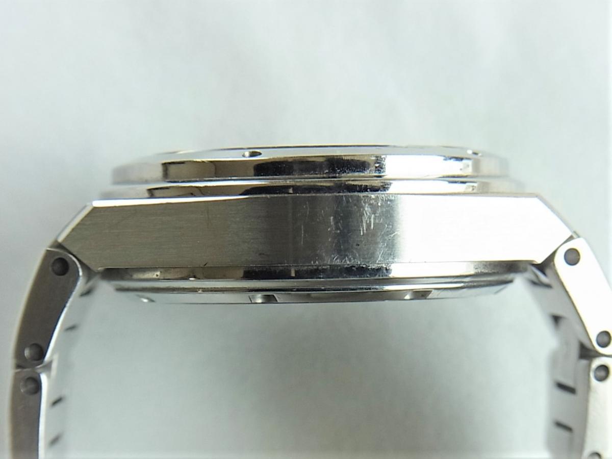 IWC インヂュニアオートマIW322801 メンズ腕時計 高額売却実績 9時ケースサイド画像 時計を売るならピアゾ(PIAZO)