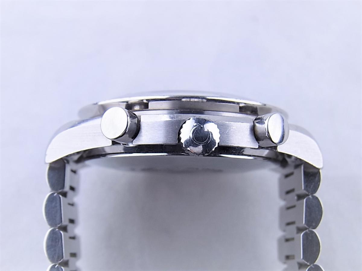 オメガ スピードマスター オートマティック Ref35105000 買い取り実績 3時リューズサイド画像 時計を売るならピアゾ(PIAZO)