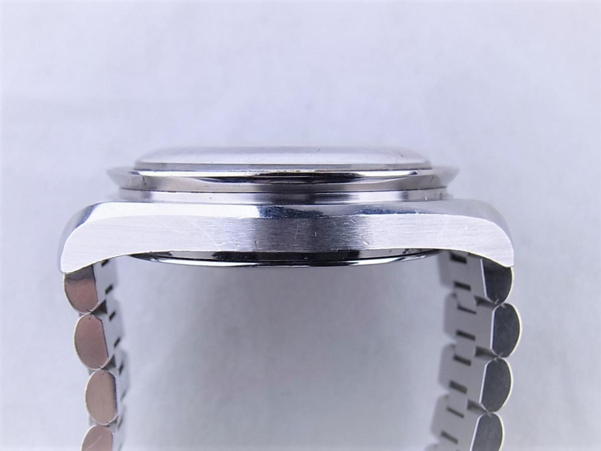 オメガ スピードマスター オートマティック Ref35105000 高額売却実績 9時ケースサイド画像 時計を売るならピアゾ(PIAZO)