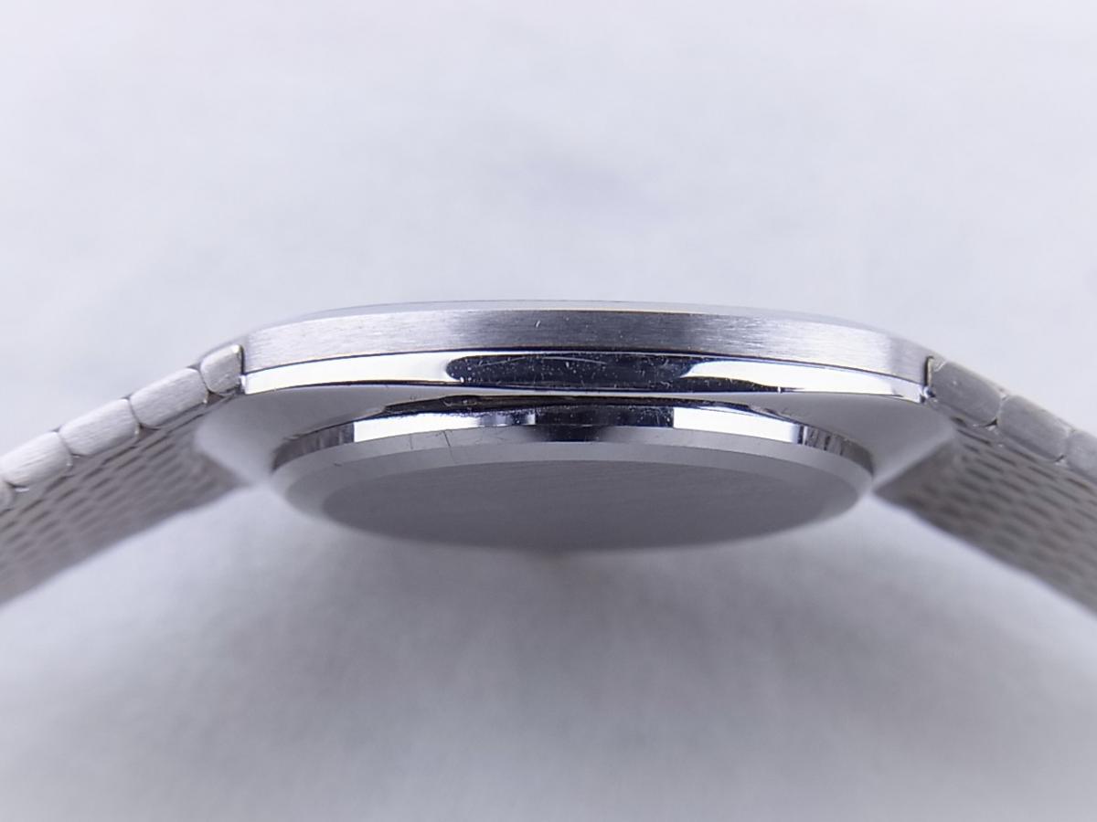 パテックフィリップ ゴールデンエリプス3748-1 WG 高額売却実績 9時ケースサイド画像 時計を売るならピアゾ(PIAZO)