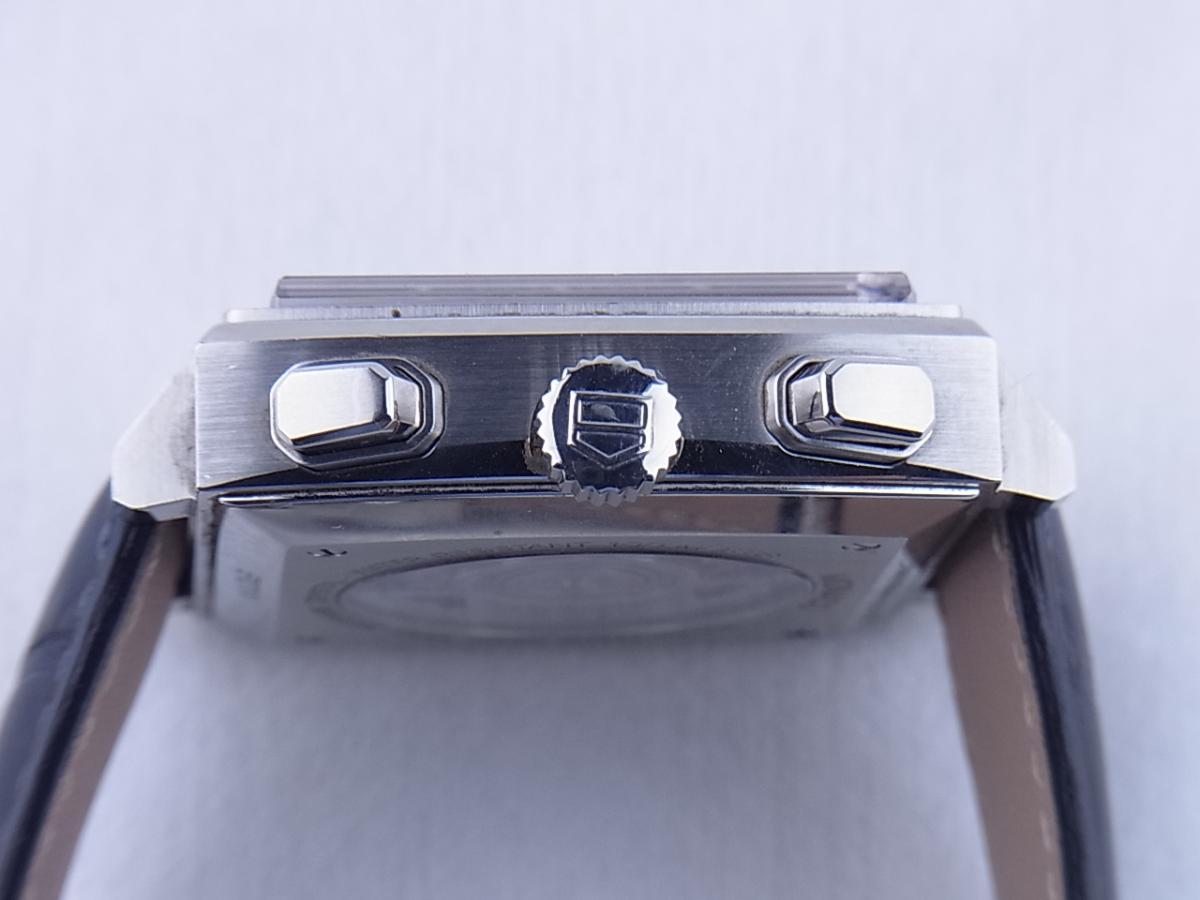 タグホイヤー モナコ CAW2111.FC6183 買い取り実績 3時リューズサイド画像 時計を売るならピアゾ(PIAZO)
