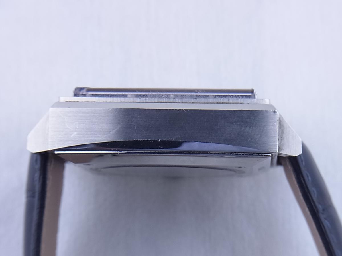 タグホイヤー モナコ CAW2111.FC6183 高額売却実績 9時ケースサイド画像 時計を売るならピアゾ(PIAZO)