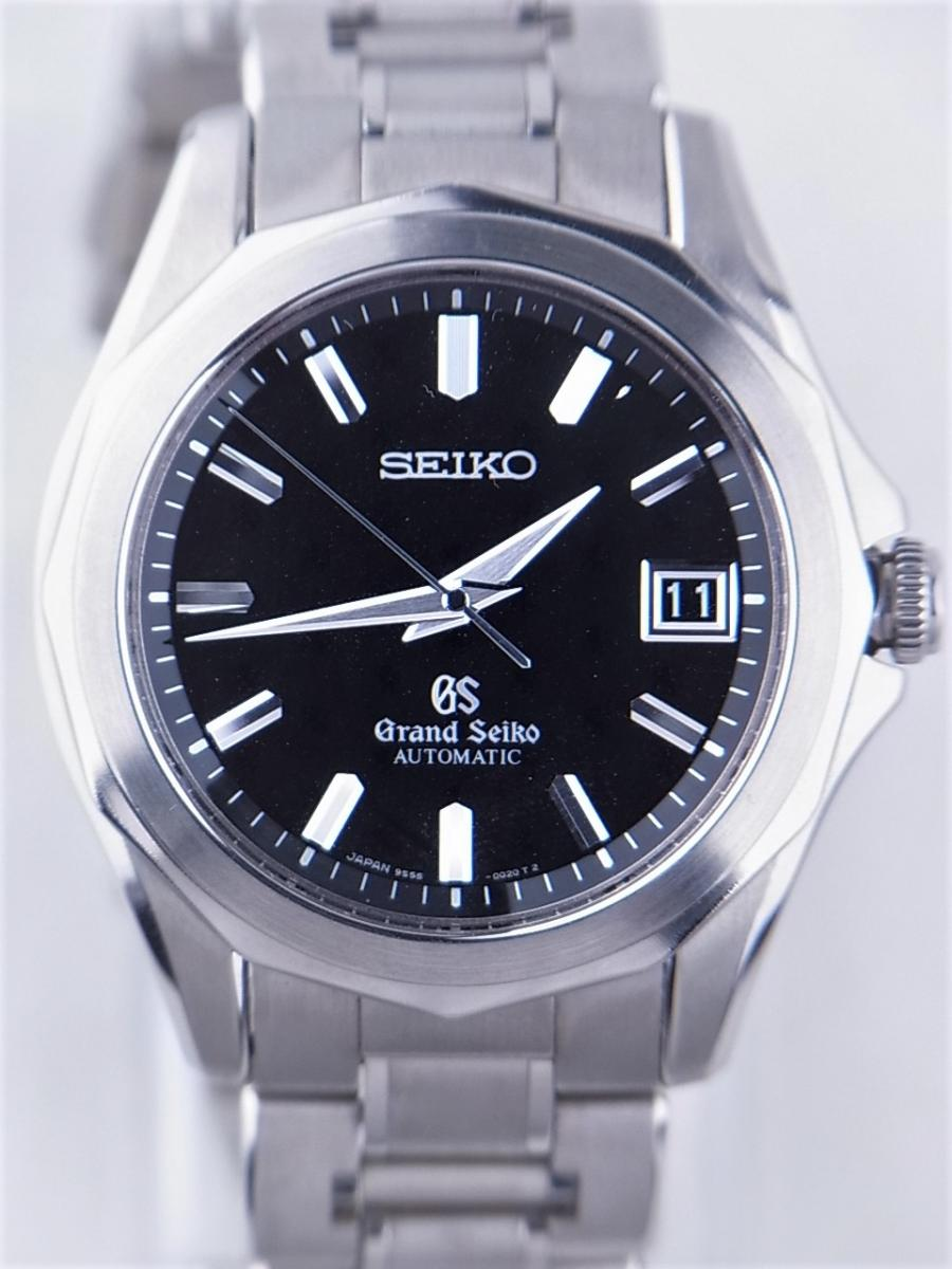 グランドセイコー 40THメカニカルSBGR011 9S55-0040 買取実績 正面全体画像 時計を売るならピアゾ(PIAZO)