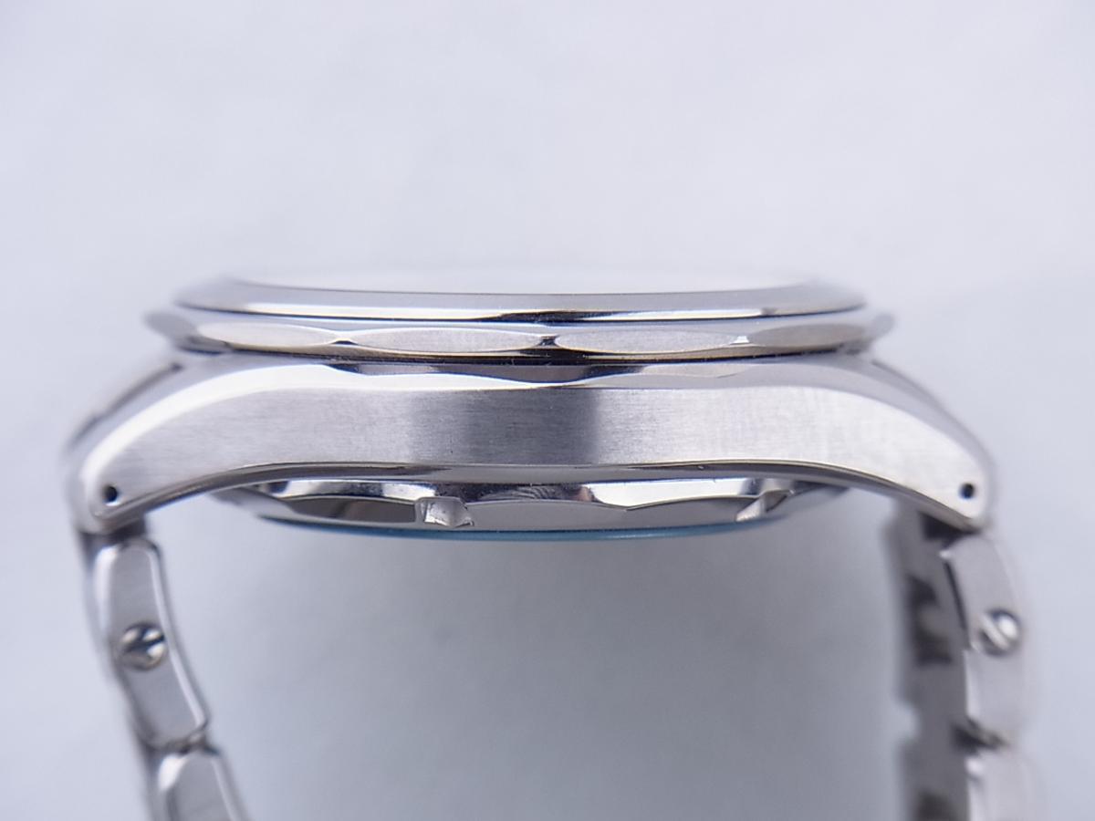 グランドセイコー 40THメカニカルSBGR011 9S55-0040 高額売却実績 9時ケースサイド画像 時計を売るならピアゾ(PIAZO)