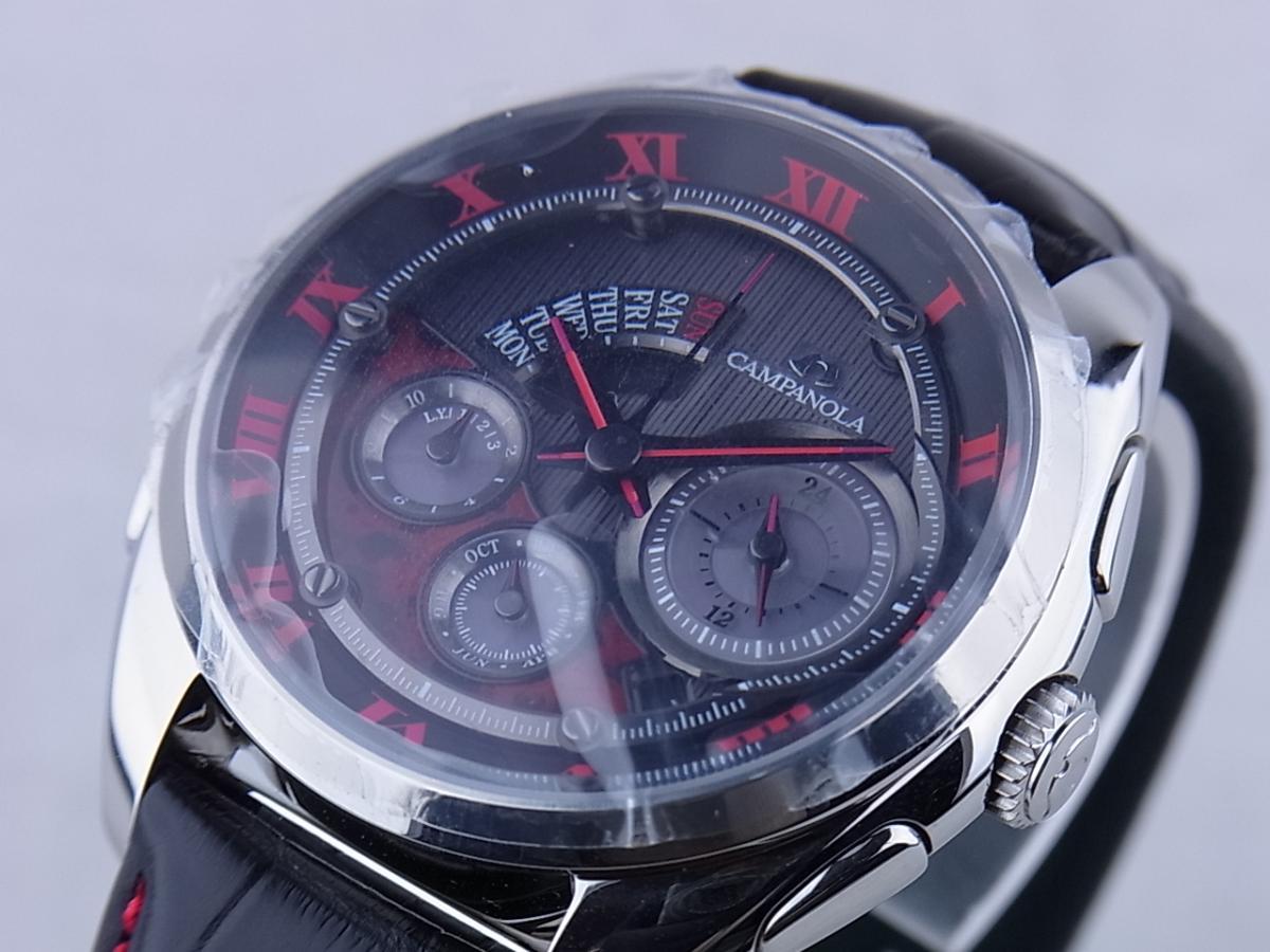 シチズン カンパノラBZ0030-16E G910-T20313 買取り実績 フェイス斜め画像 時計を売るならピアゾ(PIAZO)